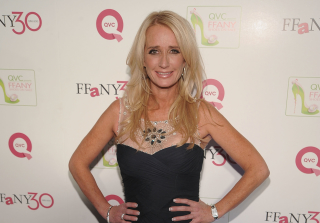 Kim Richards Is No Longer Homeless, Has a Luxe New Condo — Report