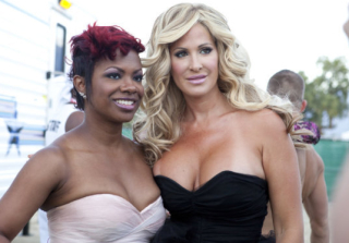 Power Rankings for The Real Housewives of Atlanta Episode 3.3, \