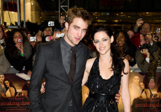 More Twilight For Robert Pattinson and Kristen Stewart?