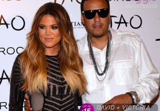 Khloe Kardashian and French Montana Have Sex at the Airport?! (VIDEO)
