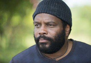 The Walking Dead Season 5 Spoilers: Tyreese Not \