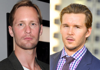 Alexander Skarsgard Reveals His \'True Blood\' Co-Star Is a Great Kisser