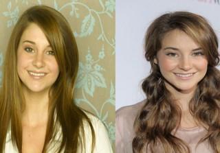 Secret Life Poll: Who's Got the Cutest Hairstyle - Amy or Shailene?