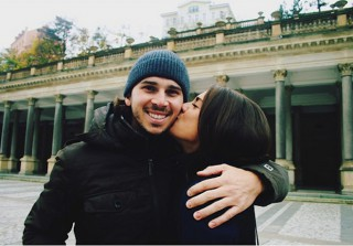 """Ben Flajnik Celebrates One Year With Girlfriend: """"I Couldn\'t Be Happier"""""""