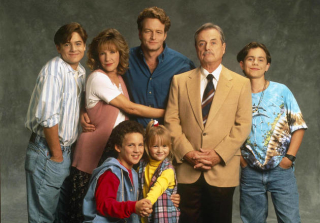 See the Cast of \'Boy Meets World\' Then & Now (PHOTOS)