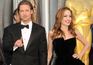 Brad Pitt & Angelina Jolie Selling French Estate Chateau Miraval & Vineyards Following Split