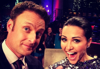 Kerry Washington Gives Andi Dorfman a Shout Out — See Her Reaction!