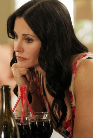 "ABC's ""Cougar Town"" - Season Three"