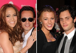 12 Co-Star Couples Who Worked Together Post-Breakup (PHOTOS)