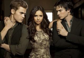 Does Nina Dobrev Want Elena to Become a Vampire?
