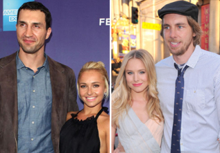 Celebrity Couples With Major Height Differences (PHOTOS)
