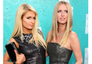 Nicky Hilton Gets Down in Miami For Bachelorette Party
