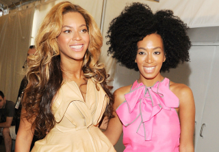 Solange Knowles Rings in 30th Birthday With Beyonce in New Mexico (PHOTOS)