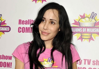 Natalie Suleman Reveals Why She \