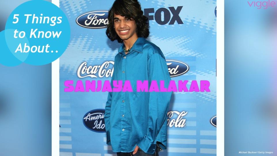 sanjaya malakar meet the