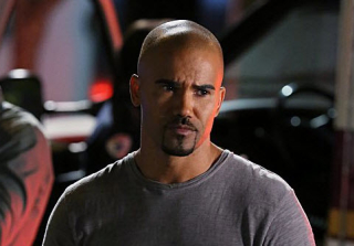 Shemar Moore Calls \'Criminal Minds\' Co-Star Firing \