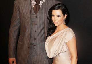 Glamour Shots! Photos From Kim Kardashian\'s \