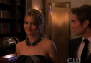 Top 5 OMG Moments from Gossip Girl, Episode 4.4, \