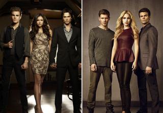 Nina Dobrev Headed to The Originals — But Not As Elena!