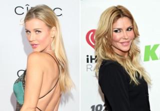 Joanna Krupa is Suing Brandi Glanville for Slander