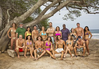 Survivor: Worlds Apart Cast Revealed — Who's Competing on Season 30?