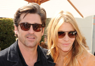 Judge Threatens to Dismiss Jillian & Patrick Dempsey's Divorce Case