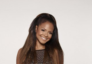 Christina Milian Dishes on Her Private Life, Motherhood, and Her Love For Empire — Exclusive
