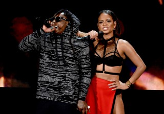 Christina Milian and Lil\' Wayne Break Up For Good on \'CMTU\' Season 2 Finale