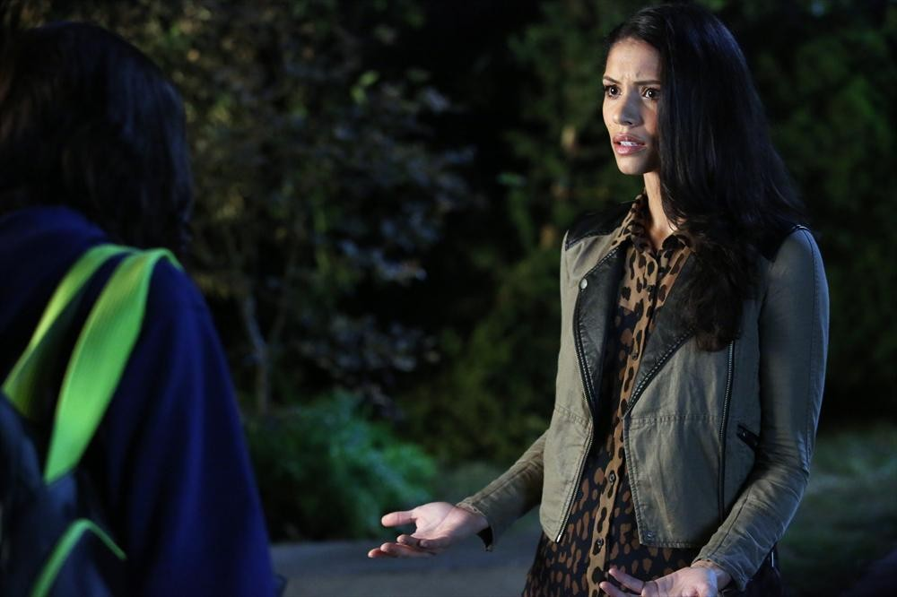 "Pretty Little Liars Recap: Season 5, Episode 20 — ""Pretty Isn't the Point"""