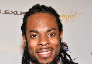 Seattle Seahawks Richard Sherman Welcomes Son!