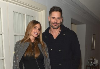 Are Sofia Vergara and Joe Manganiello Already Married? (VIDEO)