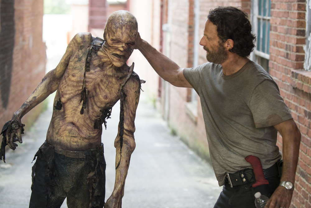 "The Walking Dead Promo For Season 5, Episode 11 ""The Distance"" (VIDEO)"