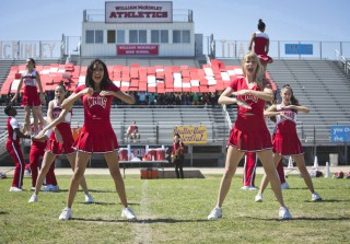 "Glee Promo For Season 6, Episode 3: ""Jagged Little Tapestry"" — Santana Proposes to Brittany! (VIDEO)"