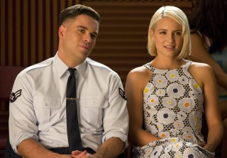 "Glee Season 6: ""Big Battle"" Ahead For These Two Characters (VIDEO)"