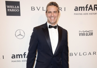 Andy Cohen Chastises RHoA Cast For \