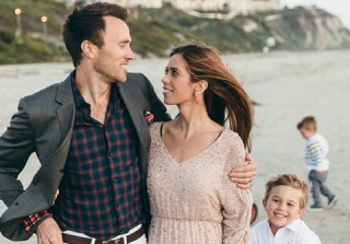Lydia McLaughlin Shares Adorable Update About Baby Roman (PHOTO)