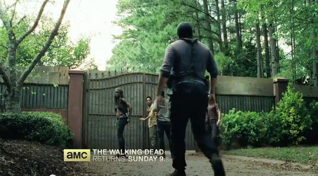 Walking Dead Season 5 Episode 9 Recap: Tyreese Trips Out — Beth, Governor Return