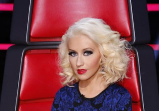 """Christina Aguilera Says Her Daughter Summer Rain Is Super """"Chill"""" (VIDEO)"""