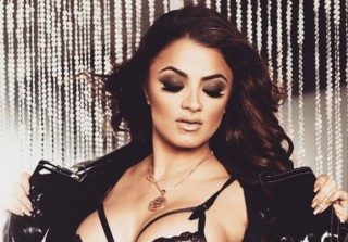 Shahs of Sunset\'s GG Shows Off New Boobs in Latest Pic (PHOTO)