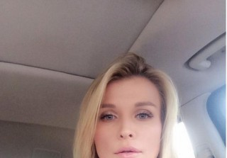 Joanna Krupa Debuts New Shoulder-Length Bob — Hot or Not? (PHOTO)