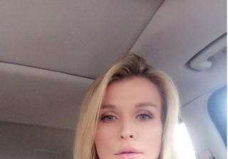 Joanna Krupa Debuts New Shoulder-Length Bob — Hot or Not? (PHOTO)