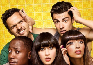 New Girl's Max Greenfield Dishes on Zooey Deschanel's Pregnancy!
