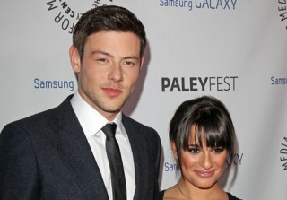 Cory Monteith's Estate Will Go to His Mom, Absentee Dad Gets Nothing — Report