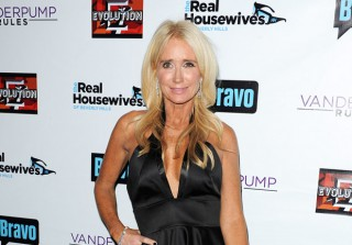 Kim Richards\' New Guest Role on Revenge: How Did She Do??