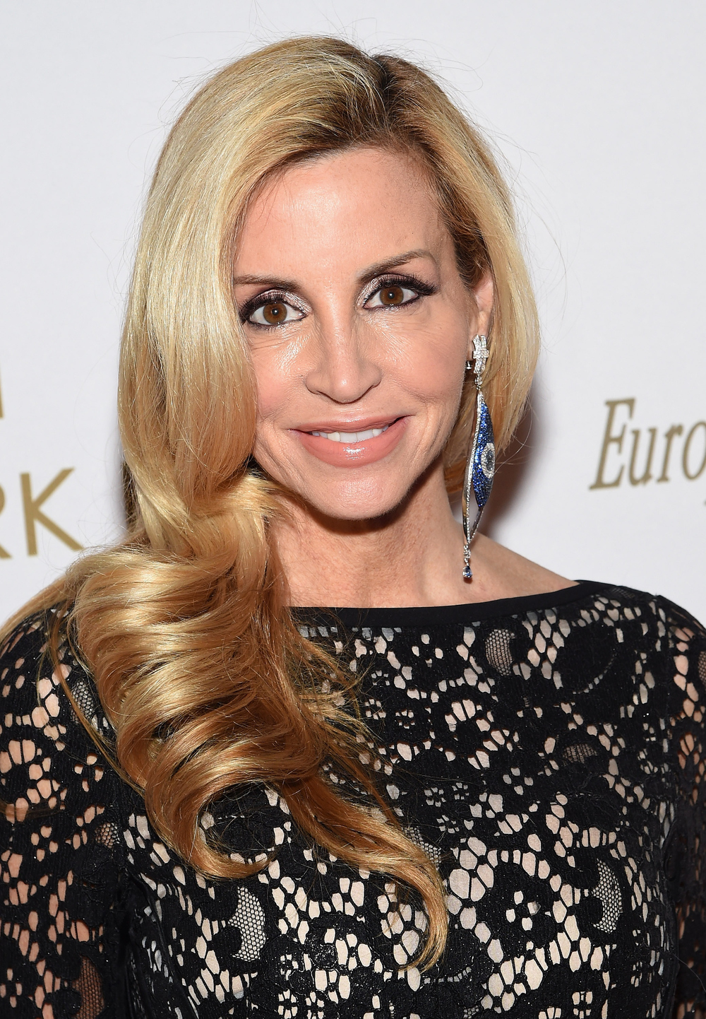 The New York Ball: The 20th Anniversary Benefit For The European School Of Economics - Arrivals