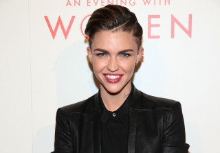 Ruby Rose Tossed Out of NOLA Restaurant For Throwing French Fries at Staff