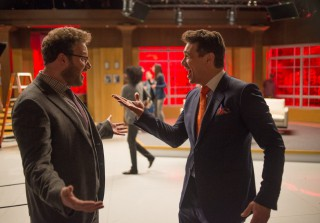 The Interview: How to See 2014\'s Most Controversial Film Free (VIDEO)