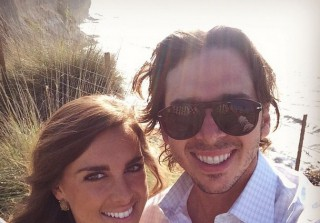 Ben Flajnik Has a Huge Surprise For Girlfriend Stephanie Winn!