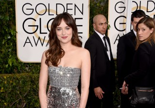 Dakota Johnson Splits From Boyfriend Matthew Hitt — Report (VIDEO)