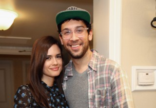 Torrey DeVitto Is Dating Rick Glassman — Report